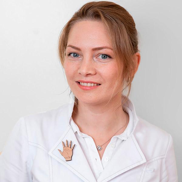 Овсянникова Анна Дмитриевна