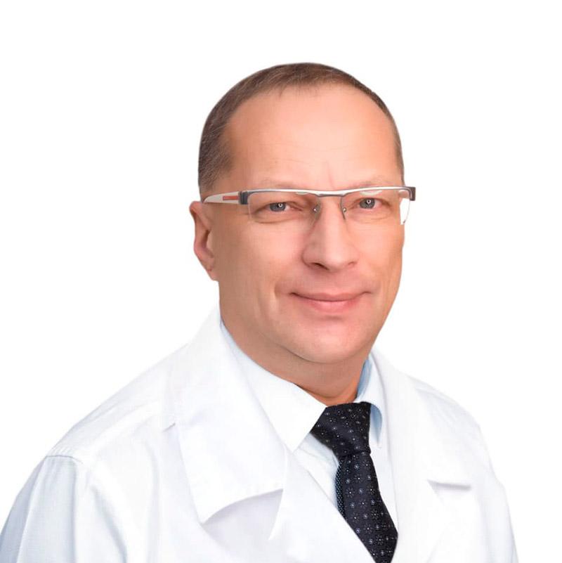 Илюхин Евгений Аркадьевич